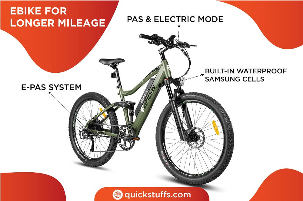 best mountain bikes buying guide