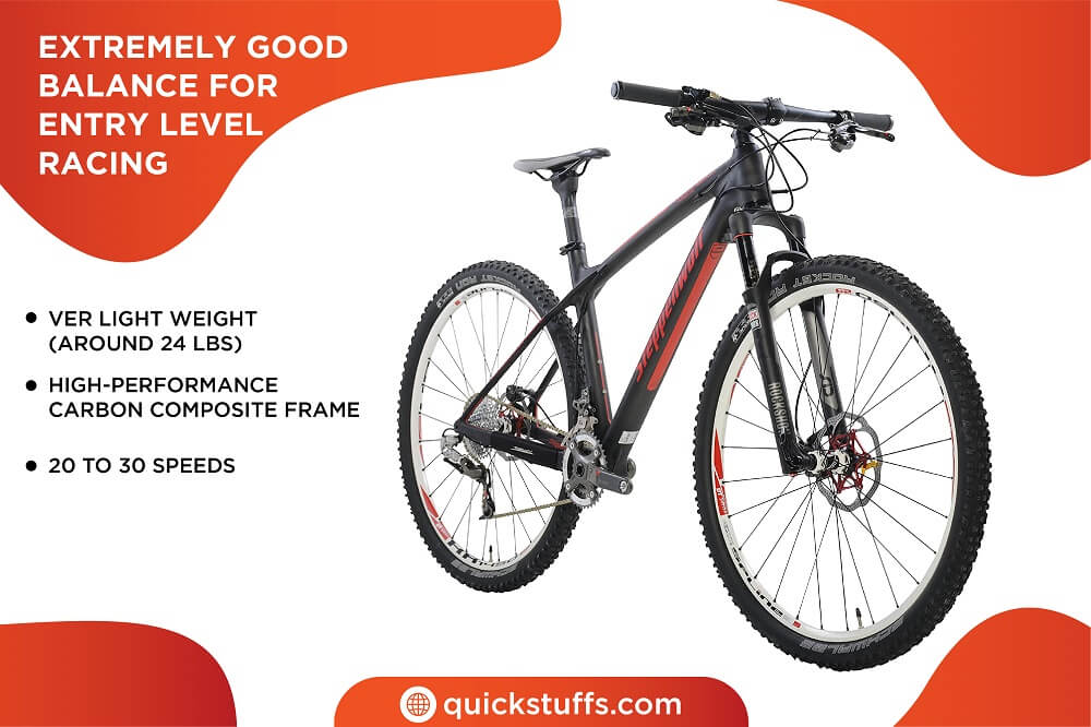 steppenwolf mountain bike review