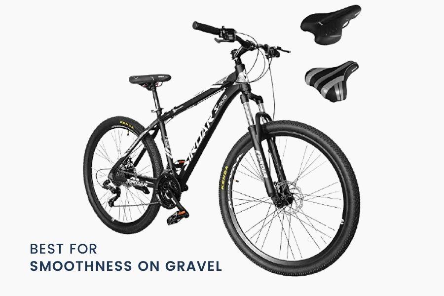 best mountain bikes for gravel