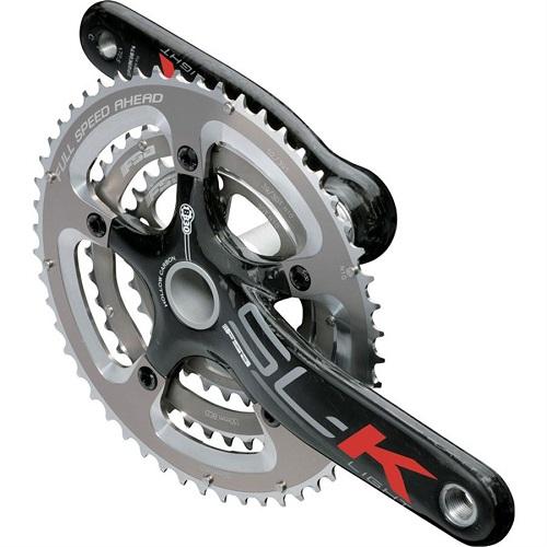 triple mountain bike gear